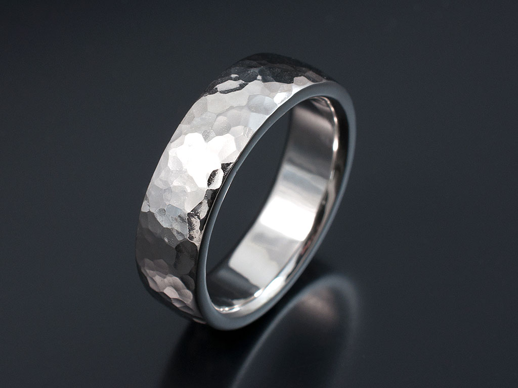 Gents Wedding Ring - Unique and Bespoke Designs for