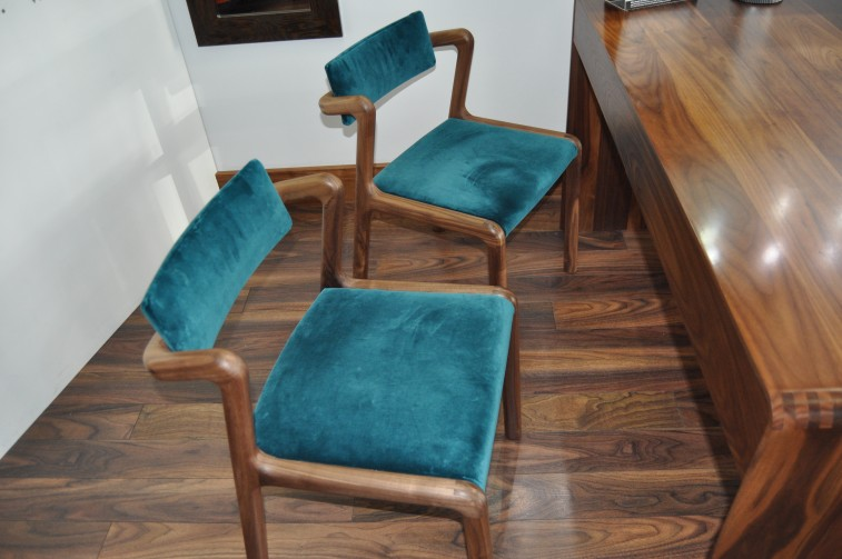 Blair and Sheridan Chairs