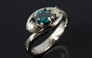 Engagement Rings Scotland