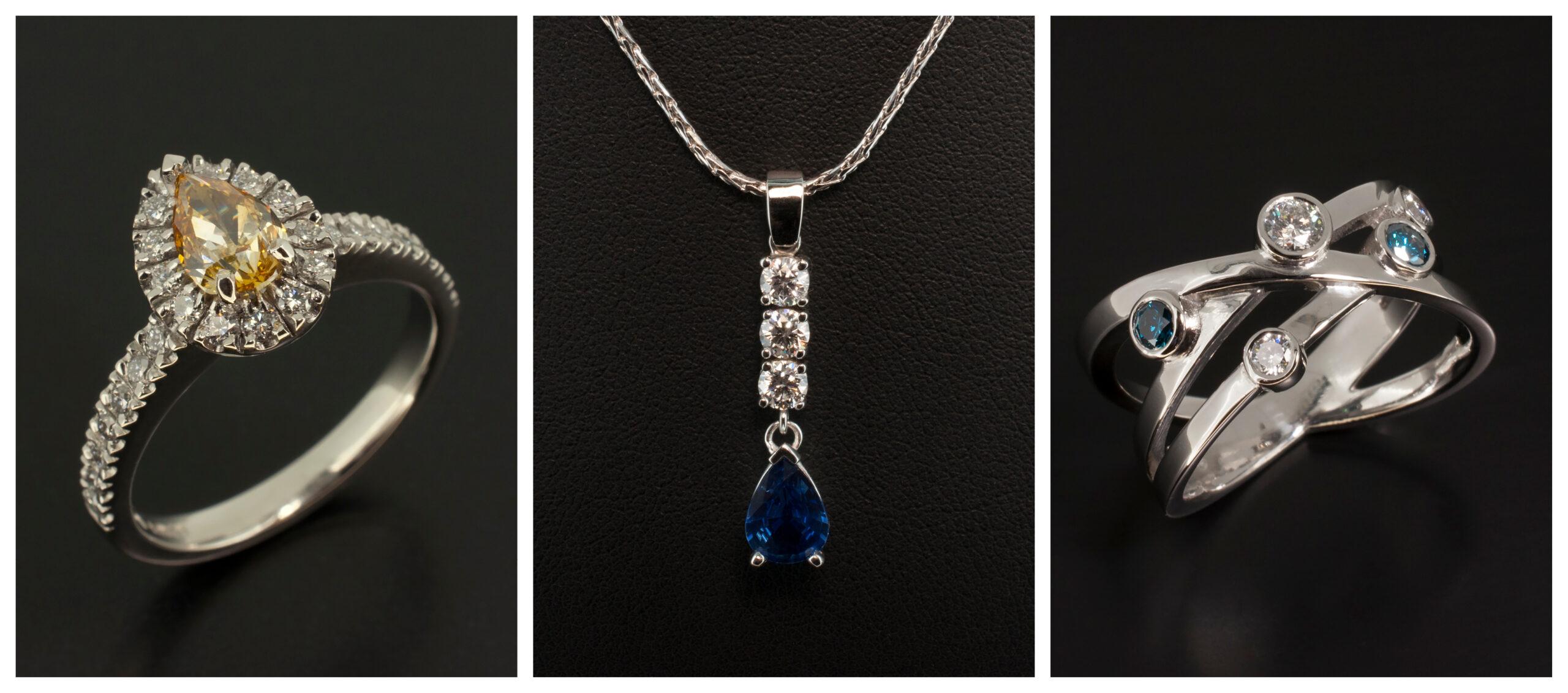 bespoke jewellery Glasgow